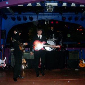 The Fab Four Hampton Beach Casino Ballroom
