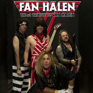 Fan Halen House of Blues
