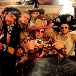 Tequila Boys ISC