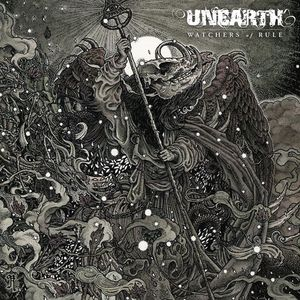 Unearth Marquis Theater