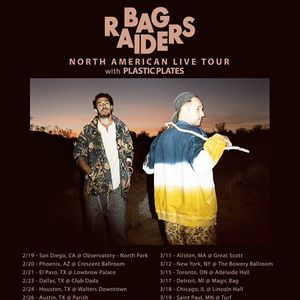 Bag Raiders The Independent