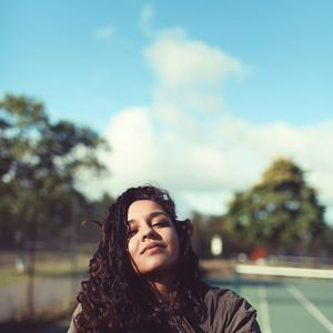 Eliza Shaddad The Lemon Tree