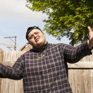 Alex Wiley Mill City Nights