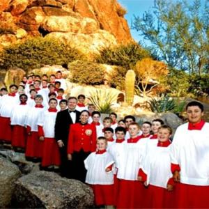 Phoenix Boys Choir Wickenburg