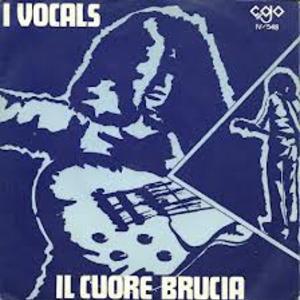 Vocals Il Valentino Osteria