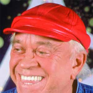 James Gregory Andy Griffith Playhouse