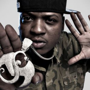 Stevie Stone Black Sheep