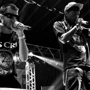 Ces Cru The Pageant