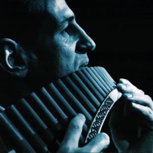 Gheorghe Zamfir Gran Teatro Geox