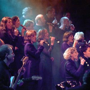 Oslo Gospel Choir Oslo Konserthus