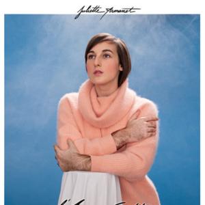 Juliette Armanet La Boule Noire