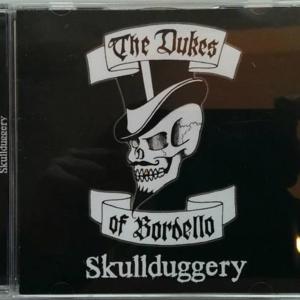 The Dukes Of Bordello Skipton