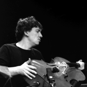 Vincent Courtois THEATRE BERNADETTE LAFONT