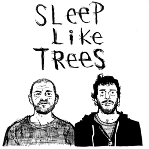 Sleep Like Trees Club Congress