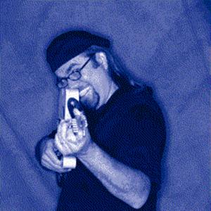 Greg Koch SHANK HALL