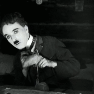 Charlie Chaplin Dresden