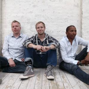 Tingvall Trio FREIBURG