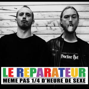 LE REPARATEUR L'ARC SCENE NATIONALE