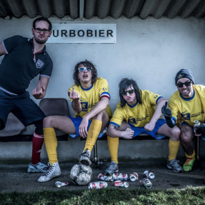 TURBOBIER Bad Aibling