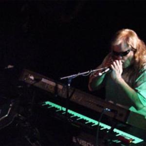 Johnny Neel The Ardmore Music Hall