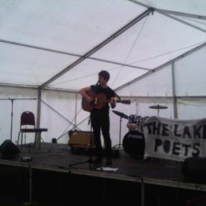 The Lake Poets Cluny 2