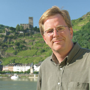Rick Steves The Pabst Theater