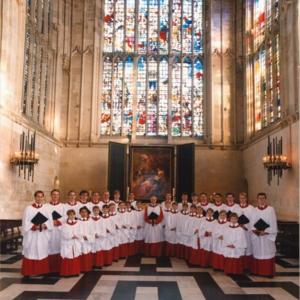 King's College Choir, Cambridge Cadogan Hall