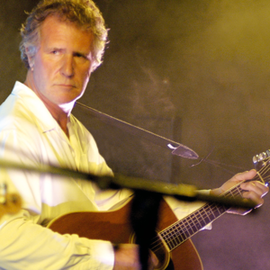 John Illsley Colos-Saal