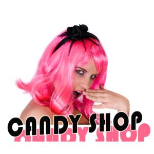 Candy Shop Xanxere