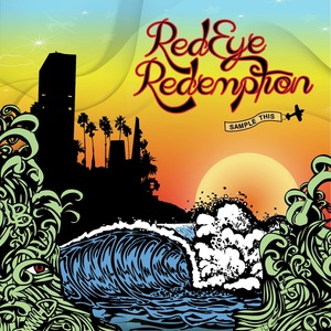 RedEye Redemption House of Blues