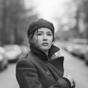 Rebecca Martin Hubertussaal