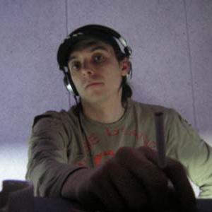 DJ Void Ultrabar
