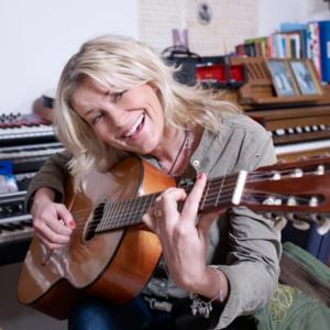 Tina Ahlin Christinateatern