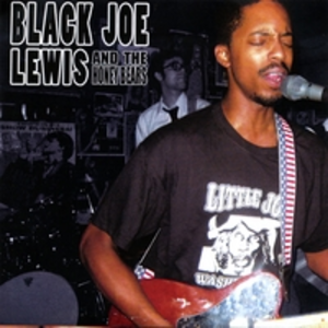Black Joe Lewis and the Honeybears Club Congress