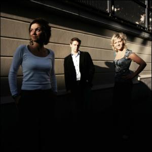 Trio Dali Almhult