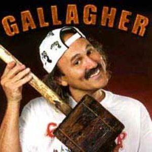 Gallagher Hugo