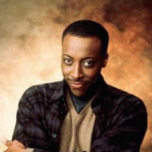 Arsenio Hall Harrah's Resort Atlantic City