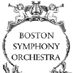 Boston Symphony Orchestra Stern Auditorium / Perelman Stage at Carnegie Hall