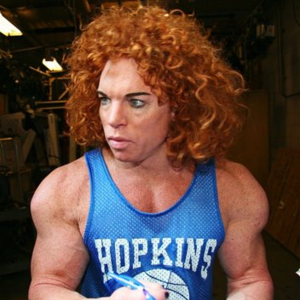 Carrot Top The Canyon Agoura Hills