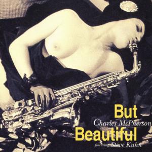 Charles McPherson Quartet Jazz Showcase