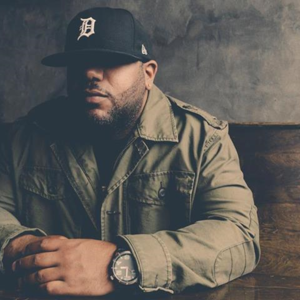 Apollo Brown De Roma