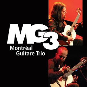 Montréal Guitare Trio Wickenburg