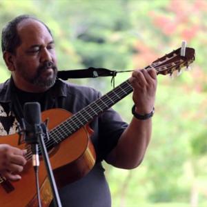 Kawika Kahiapo Kuumbwa Jazz