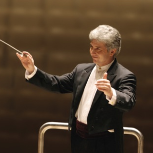 Peter Oundjian George Weston Recital Hall at the Toronto Centre for the Arts
