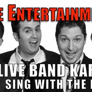 The Entertainment - Live Band Karaoke Auburn