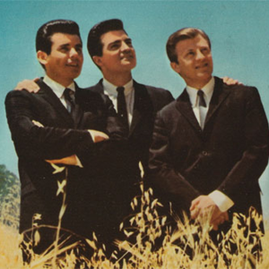 The Lettermen Pierceton