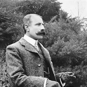 Sir Edward Elgar Hauptkirche St. Katharinen