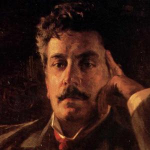 Giacomo Puccini The White Barn