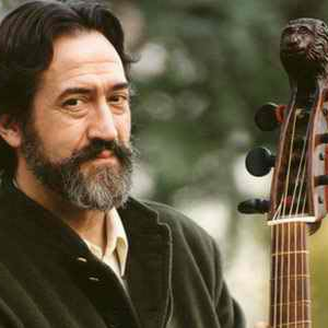 Jordi Savall Chateau-Gontier