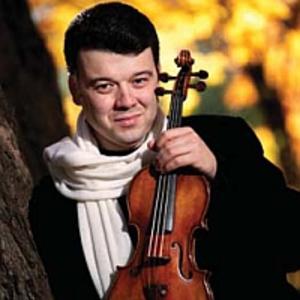 Vadim Gluzman Hochschule für Musik, Wolfgang-Hoffmann-Saal
